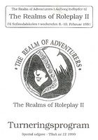 The Realms of Roleplay II