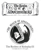 The Realms of Roleplay III