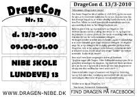 DrageCon 12
