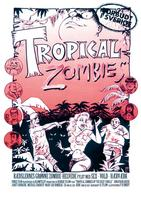 Omslag till Tropical Zombies