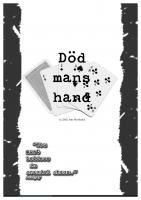 Front page for Död mans hand