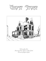 Front page for Ghost Story