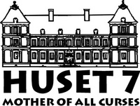 Forside til Huset 7 - Mother of all Curses