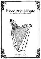 Forside til Free The People