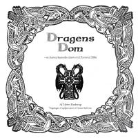 Front page for Dragens Dom