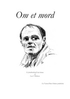 Front page for Om et mord