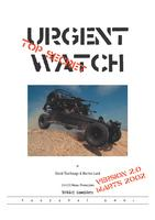 Front page for Urgent Watch