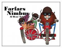 Front page for Farfars Nimbus