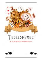 Front page for Teselskabet