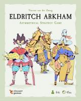 Front page for Eldritch Arkham