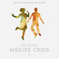 Front page for Fog of Love: Midlife Crisis