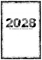 Front page for 2028