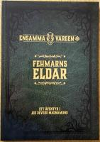 Front page for Fehmarns Eldar