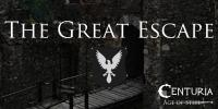 Front page for The Great Escape